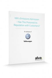 VW Emissions Report: