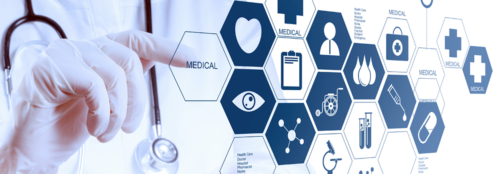 Digital healthcare considerations for corporate affairs and communications