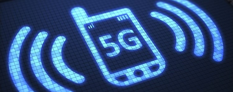 5G coverage at Mobile World Congress