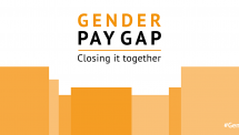 Communicating the Gender Pay Gap Results