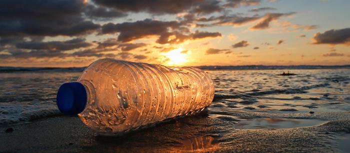 Ocean plastic - FMCG reputation