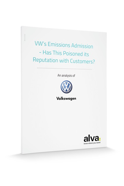 VW emissions scandal report