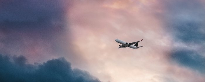 Flygskam and Airlines: to engage or not to engage