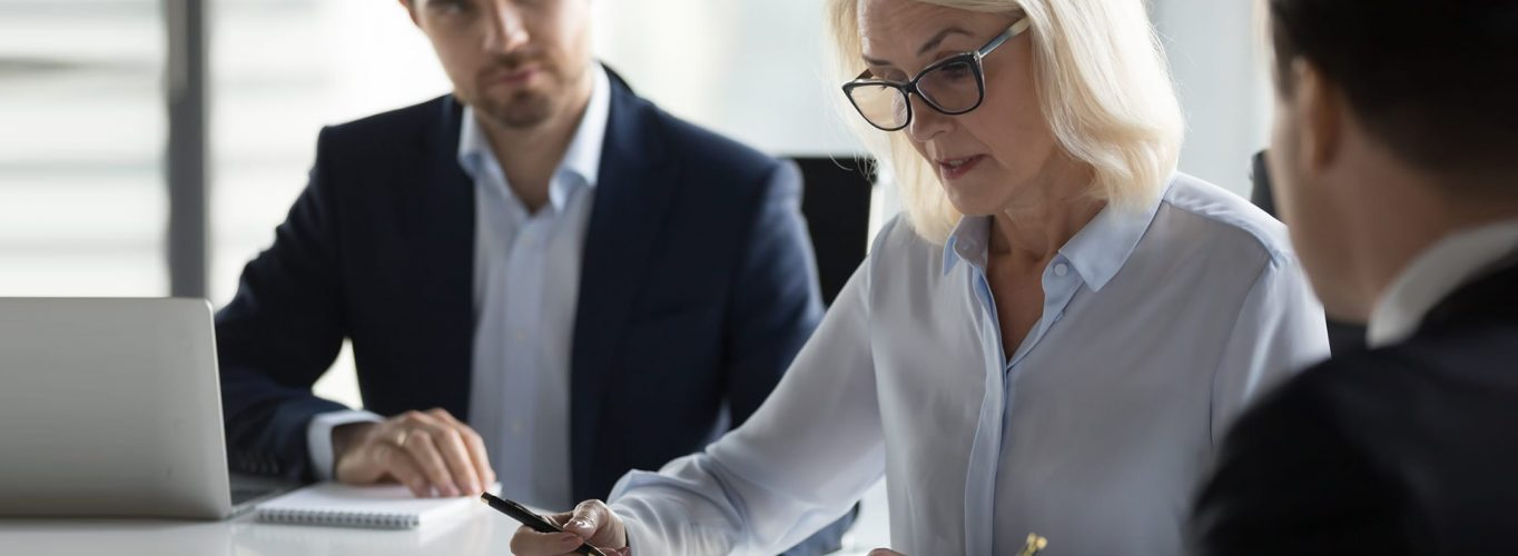 Changing stakeholder perspectives: Regulators