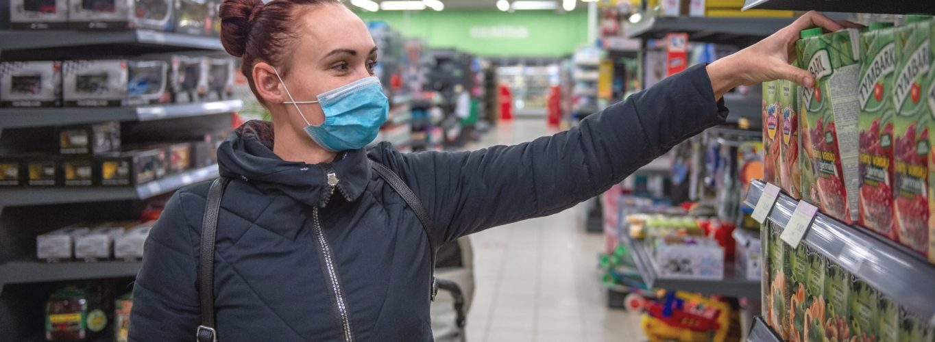 Supermarkets, the unsung heroes