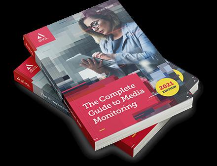 media monitoring guide