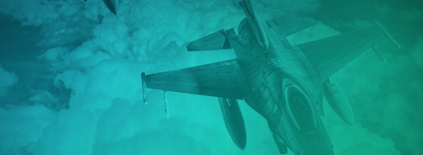 ESG Intelligence – Aerospace and Defence