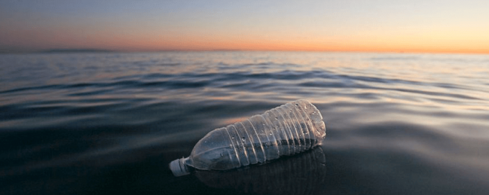 Ocean pollution and the bottled drinks industry – reputational risks and opportunities