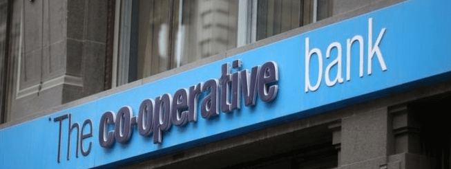 Co-op Bank scandal – Reputation´s Case Study