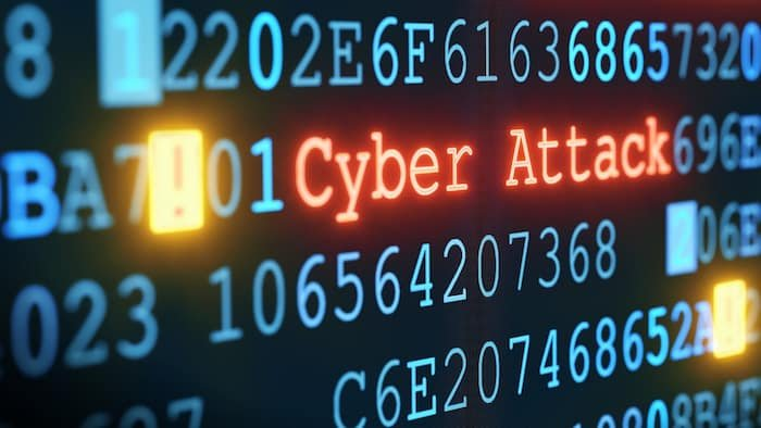 What is the long-term impact of a cybersecurity breach on corporate reputation?