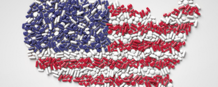 The Opioid Crisis and Corporate Affairs' role in repairing Big Pharma's reputation