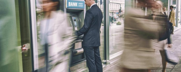 Banking Transformation: The Meaning for Communications