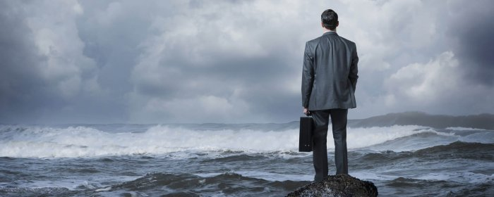 The differences between risk management and crisis management