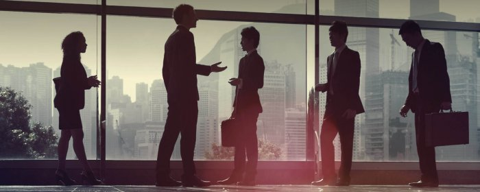 Types of stakeholders and their role in the company